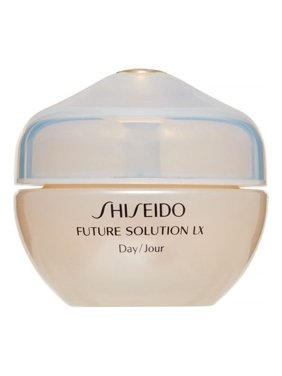 Shiseido Future Solution LX Total Protective Face Cream SPF 20, 1.8 Oz
