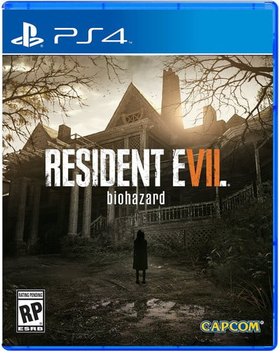 Resident Evil 7: Biohazard, Capcom, PlayStation 4, 013388560288 by Capcom