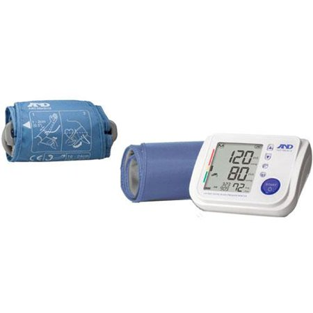 Lifesource UA-1030T Medium Cuff Talking Blood Pressure Monitor with Bonus Large