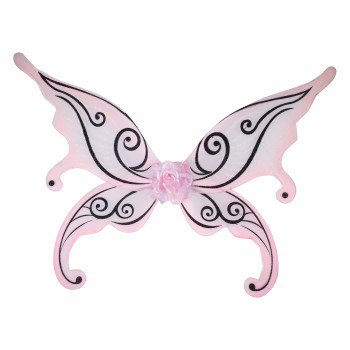 PINK FAIRY WINGS - Realistic Fairy Wings For Sale
