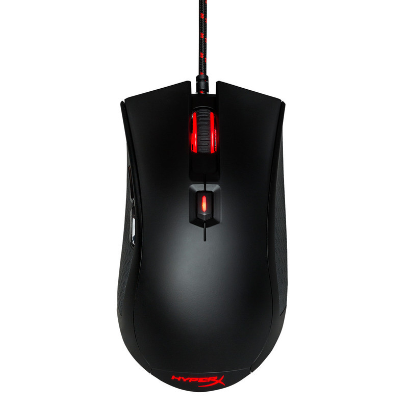HyperX Pulsefire FPS Gaming Mouse by Kingston Technology