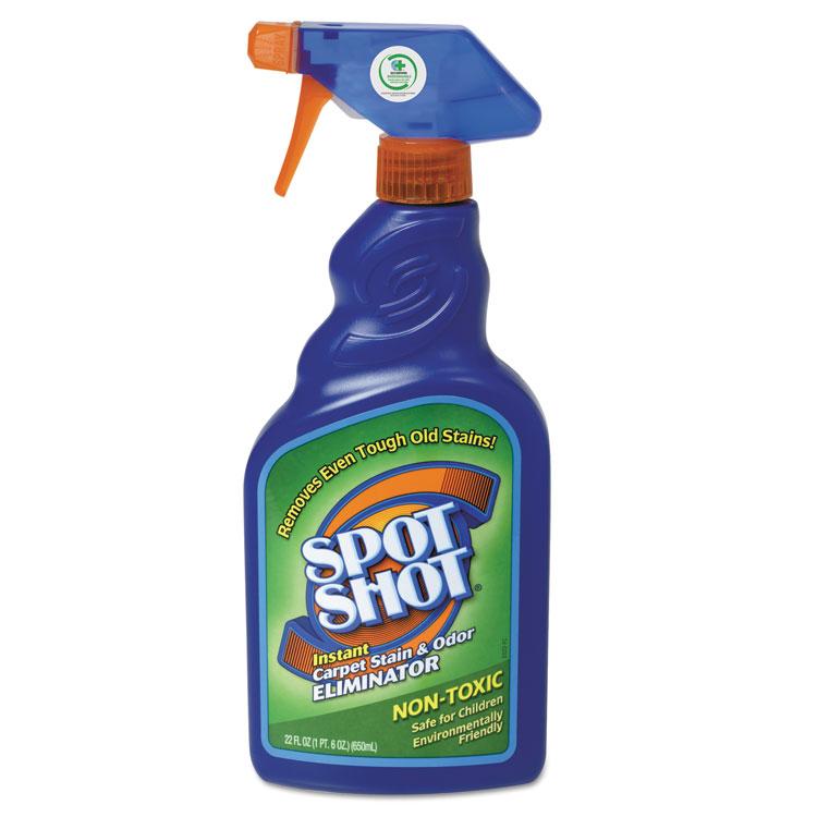 WD-40 Spot Shot Instant Carpet Stain & Odor Eliminator, 2...