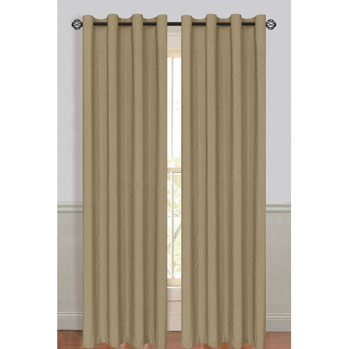 Dainty Home Park Lane Window Curtain Panels (Set of 2)
