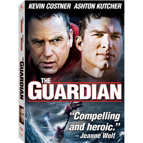 The Guardian (Blu-ray) (Widescreen)