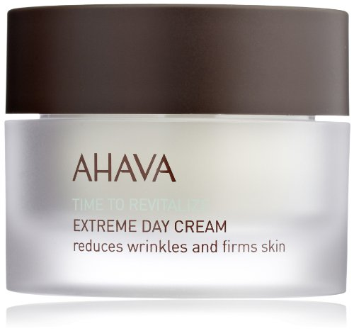 AHAVA Time to Revitalize Extreme Day Cream, 1.7 fl. oz.