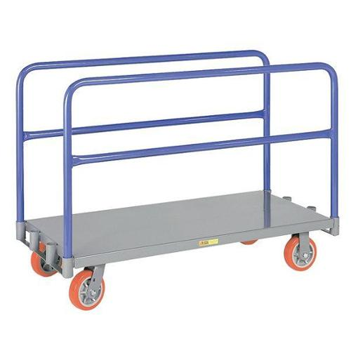 LITTLE GIANT APT-3048-6PY Sheet and Panel Truck, 3600 lb., 30 In. W