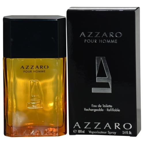 Azzaro Edt Spray 3.4 Oz For Men By Azzaro