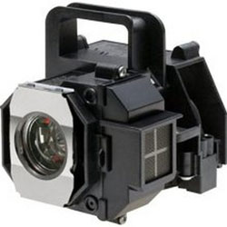 Replacement for EPSON HOME CINEMA 8345 LAMP and HOUSING