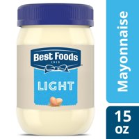 Best Foods Light Mayonnaise, 15 oz