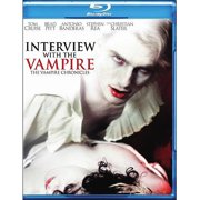 Interview With The Vampire: The Vampire Chronicles (20th Anniversary) (Blu-ray) (Widescreen) by