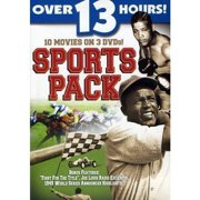 Sports Pack by ST CLAIR ENTERTAINMENT GROUP