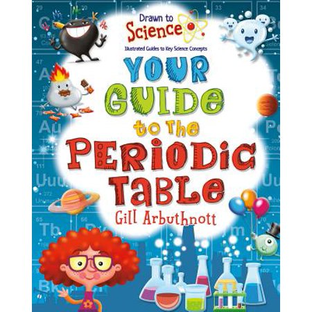 - Your Guide to the Periodic Table