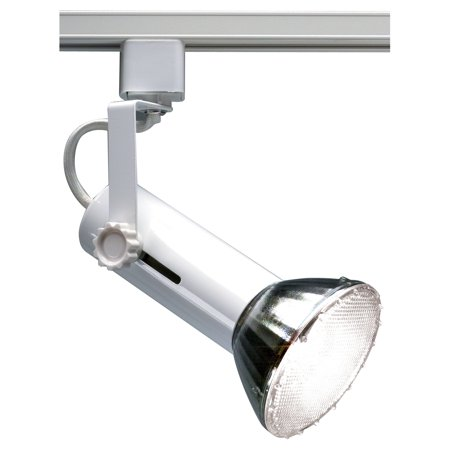 Elton Track Head (Nuvo Lighting  TH226  Track Lighting  Track Lighting  Indoor Lighting  Track Heads  ;White)