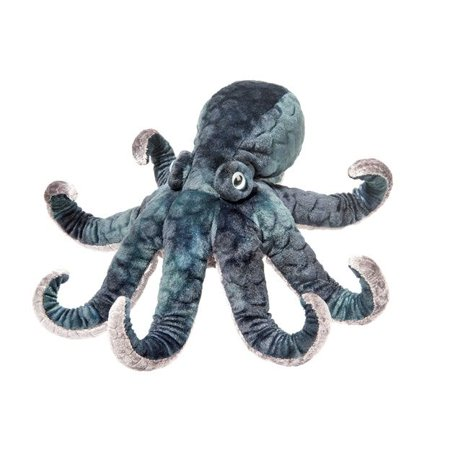 Winky Octopus 17 inch - Stuffed Animal by Douglas Cuddle Toys (3812) - Tinky Winky