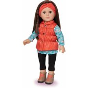 """My Life As 18"""" Outdoorsy Girl Doll"""