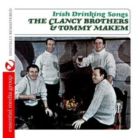 Irish Drinking Songs / Various