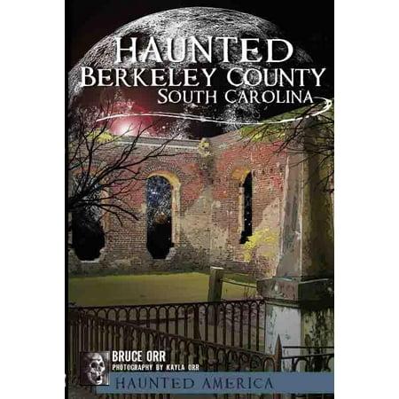 Berkeley Sofa (Haunted America: Ghosts of Berkeley County, South Carolina (Paperback) )