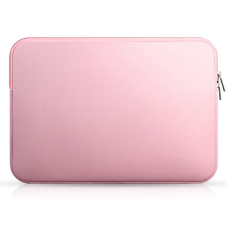 11-15.6 Inch Laptop Sleeve Case Soft Carrying Computer Bag Cover Compatible for MacBook Air Notebook Tablet Ultrabook Chromebook Dell HP ThinkPad Lenovo Asus Toshiba Samsung Air Lift Replacement Sleeve