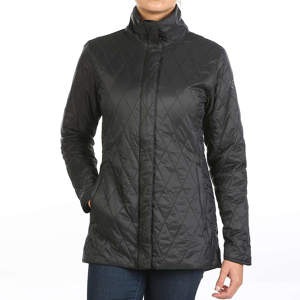 Moosejaw Women's Lafayette Insulated Jacket by Moosejaw