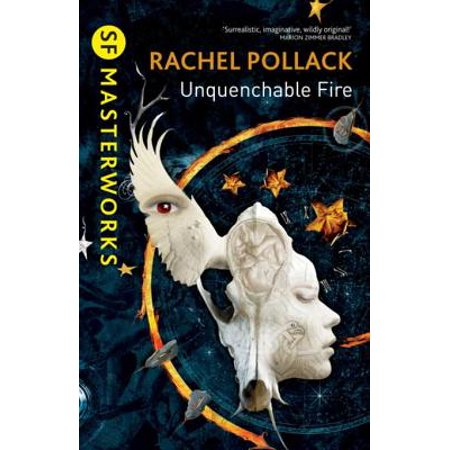 Unquenchable Fire - eBook ()