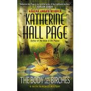 Faith Fairchild Mysteries: The Body in the Birches (Paperback)