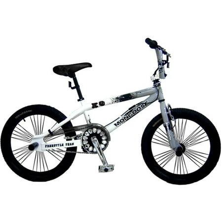 Mongoose bikes bmx walmart - photo#3