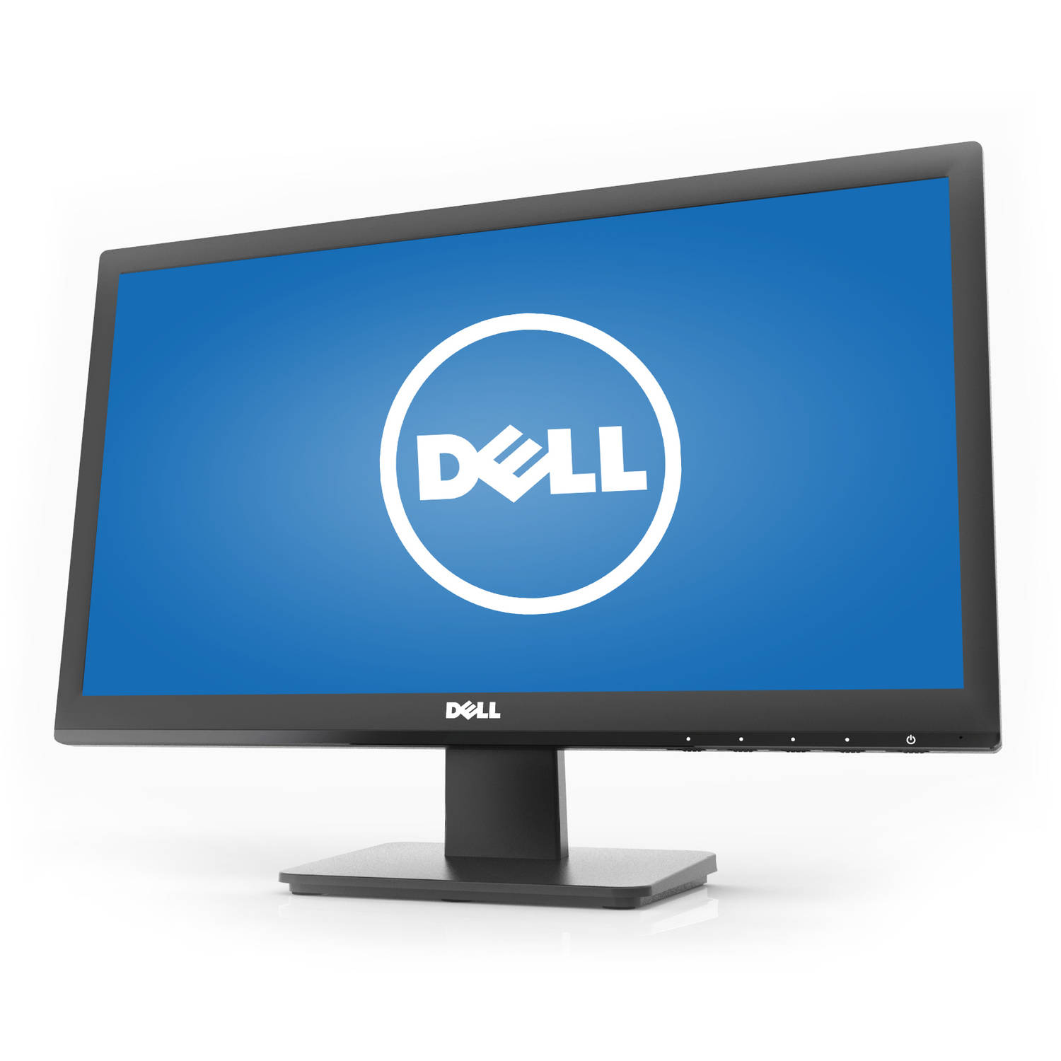 "Dell 19.5"" LED Widescreen Monitor (D2015HM Black)"