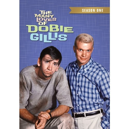 Many Loves Of Dobie Gillis: Season 1