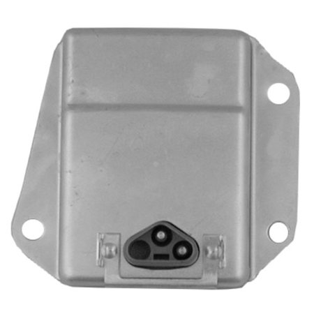 Dodge Chrysler Plymouth Mopar Voltage Regulator For 70 71 72 73 74 75 76 77 78 79 80 81 82 83 84 85 1970 1971 1972 1973 1974 1975 1976 - 70 Plymouth Cuda