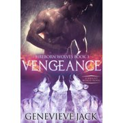 Vengeance - eBook