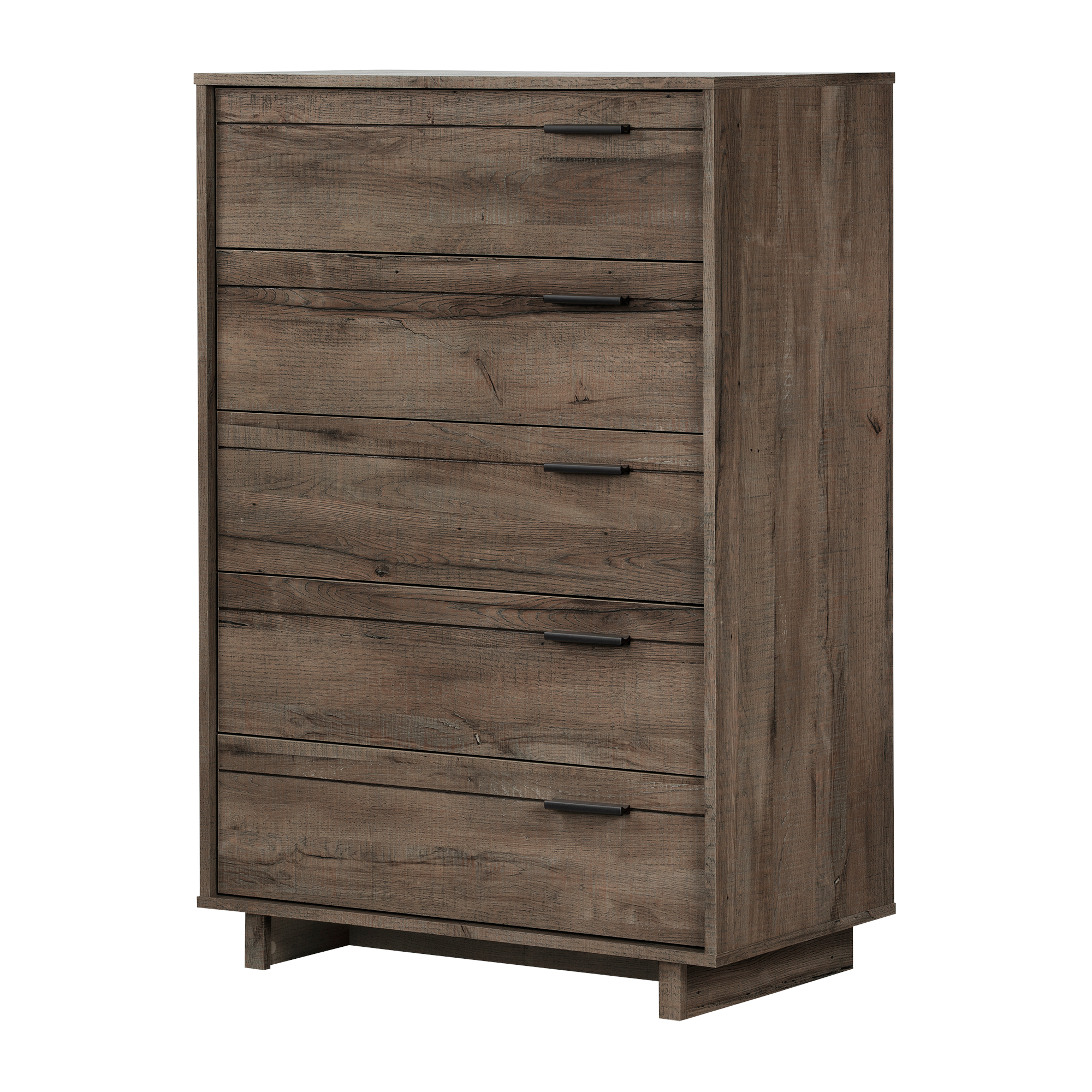 South Shore Fynn 5-Drawer Chest, Multiple Finishes