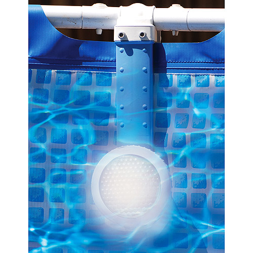 NiteBrite 35-Watt Swimming Pool Light, Frame Style