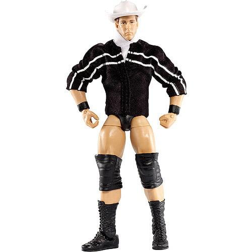 WWE Elite Series JBL Action Figure