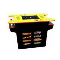 Pac-Man Head to Head Gaming Table, Arcade1UP