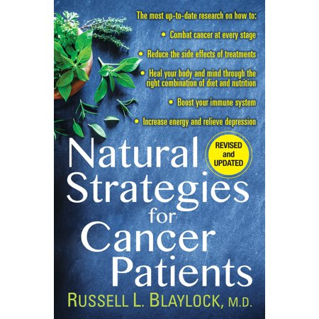 Natural Strategies for Cancer Patients (Get Well Soon Messages For Cancer Patients)