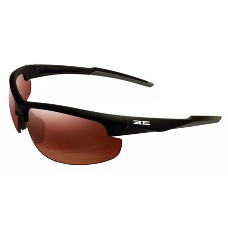 Epoch Eyewear Epoch 7 Matte Finish Sunglasses, Frame and Lens Choices. (King Seven Sunglasses)