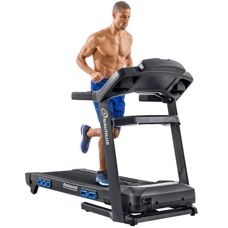 Nautilus T618 Bluetooth Treadmill - Save $194 Pick Up In Store (Treadmill For Stand Up Desk)