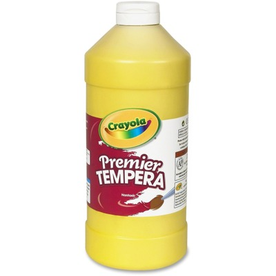 Crayola Premier Tempera Paint CYO541232034