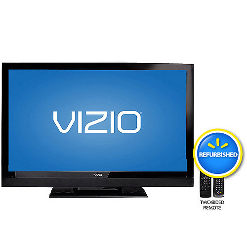 "Vizio E3D470VX 47"" 1080p 120Hz 3D HDTV with Built-in WiFi, Refurbished"