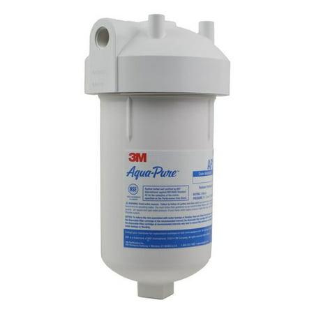 Aqua Pure 3M Under Sink Water Filtration System Aqua Pure Undersink Filters