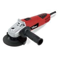 Deals on Hyper Tough AQ15013G 6.0Amp Angle Grinder