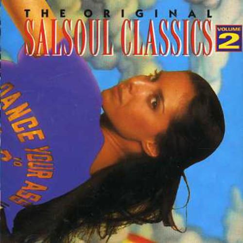 Vol. 2-Salsoul Classics / Various