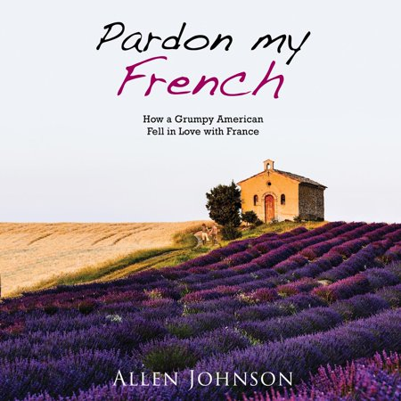 Pardon My French - Audiobook