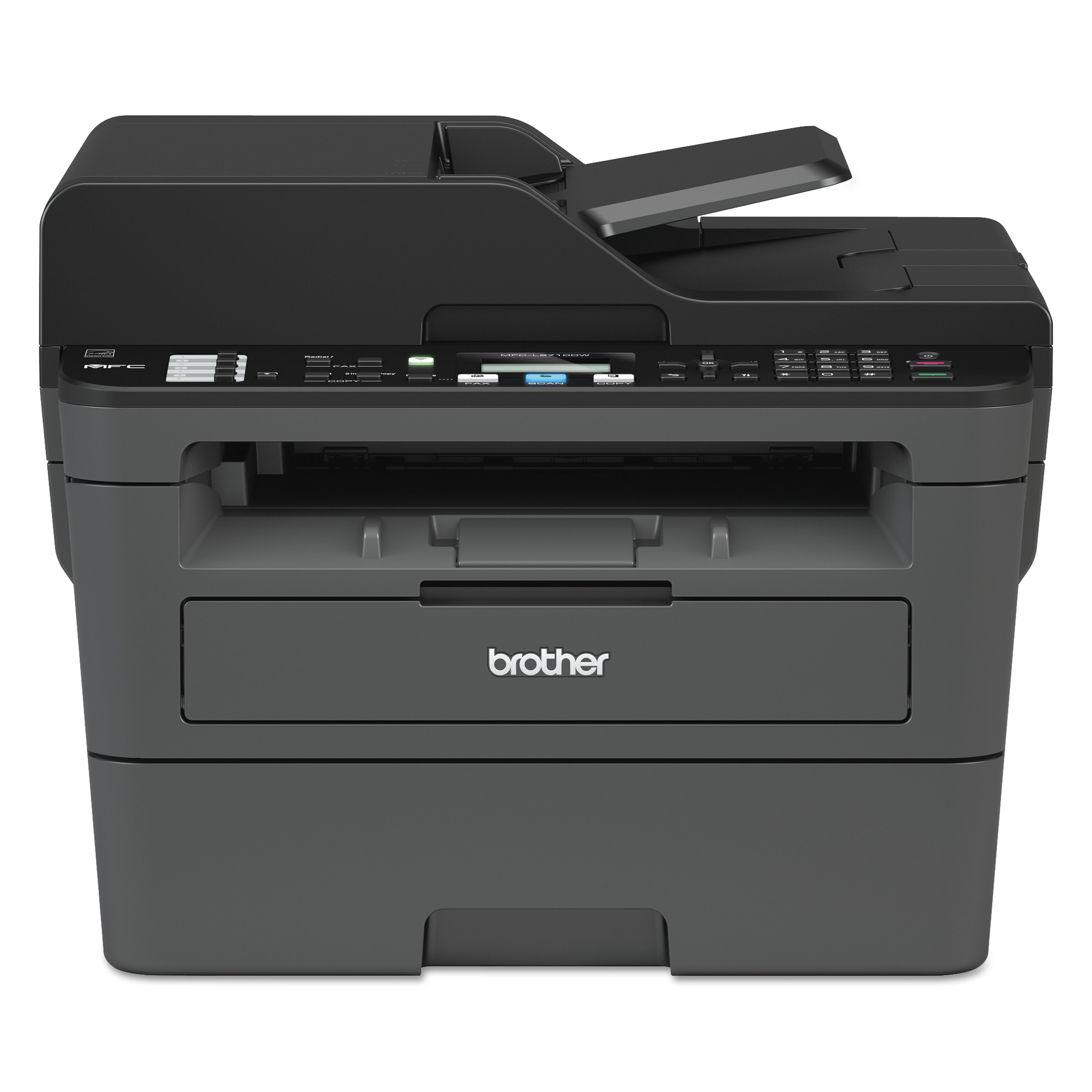 Brother Printer Driver for Windows 10