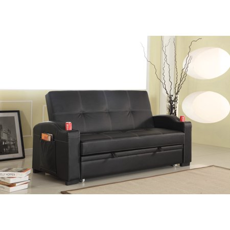 Best Quality Furniture Sofa Bed Gray Black