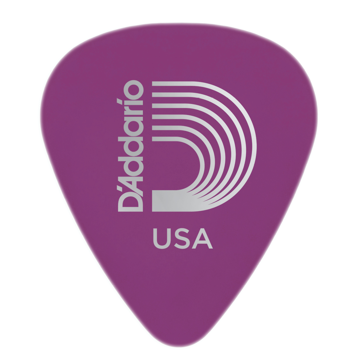 Planet Waves Duralin Guitar Picks, Heavy, 25 pack by