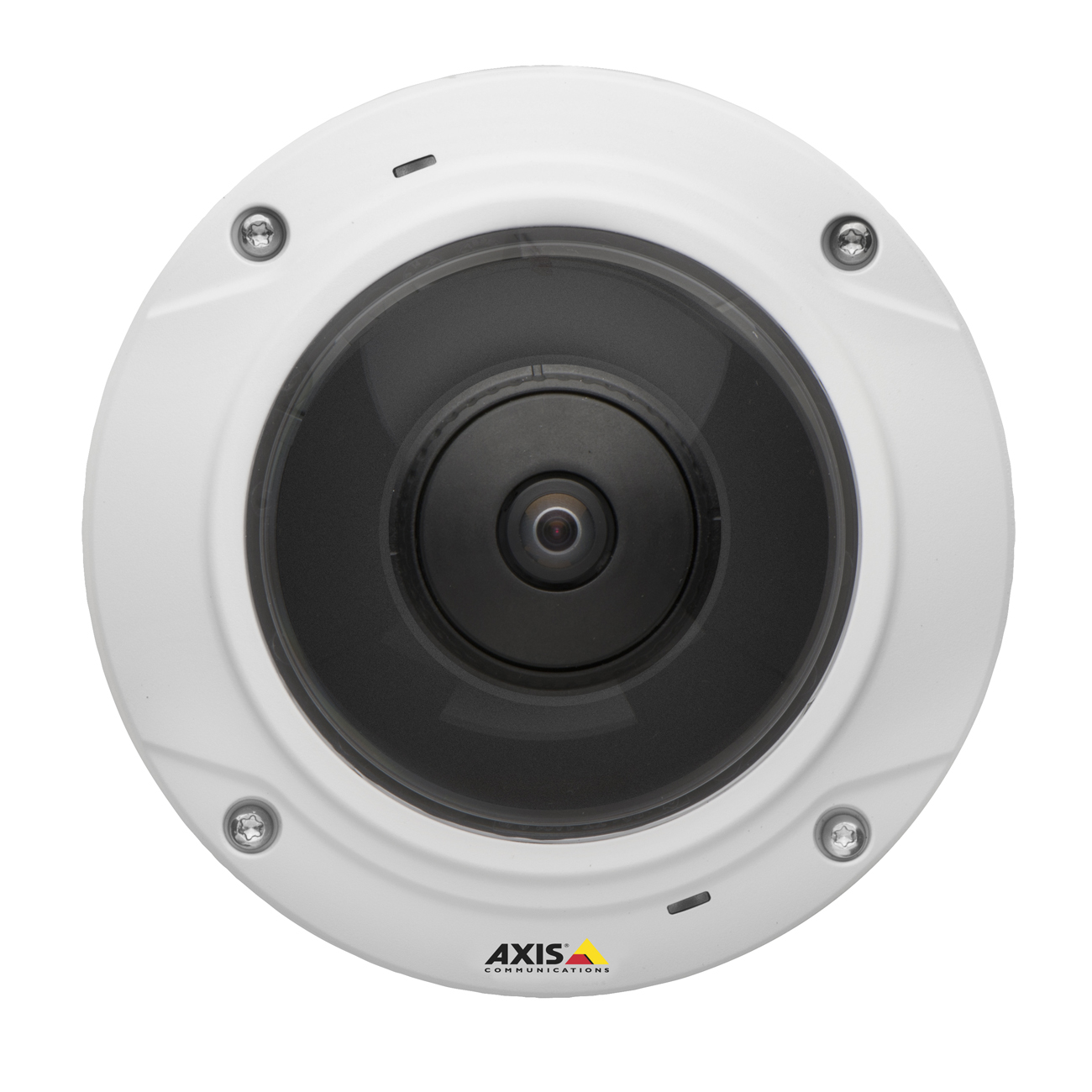 Axis 0515-001 M3007-pv Compact 360/180 Quad And