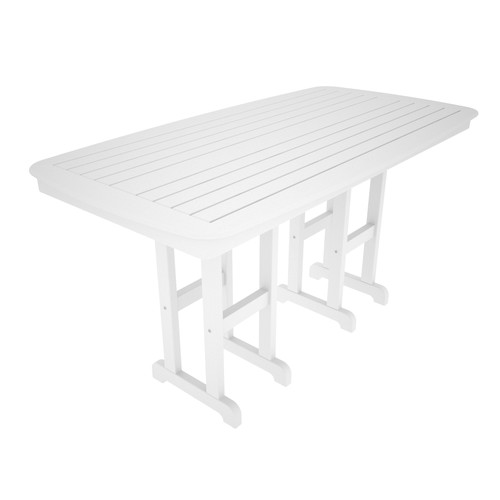 POLYWOOD Nautical Pub Table by POLY WOOD INC
