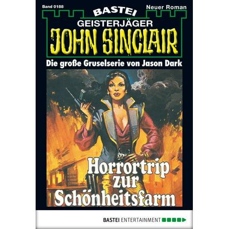 John Sinclair - Folge 0188 - - 0.188 Bit