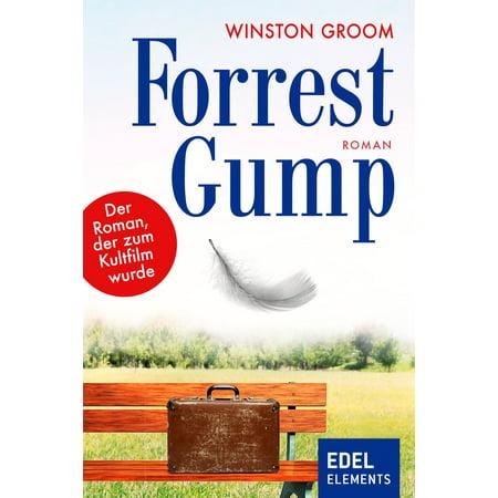 Forrest Gump - eBook